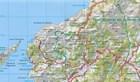 MAJORKA wodoodporna mapa rowerowa 1:75 000 ADFC (4)