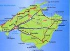 MAJORKA PÓŁNOCNA mapa turystyczna i rowerowa 1:25 000 ALPINA (2)