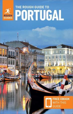 PORTUGALIA 16 przewodnik ROUGH GUIDES 2019 (1)
