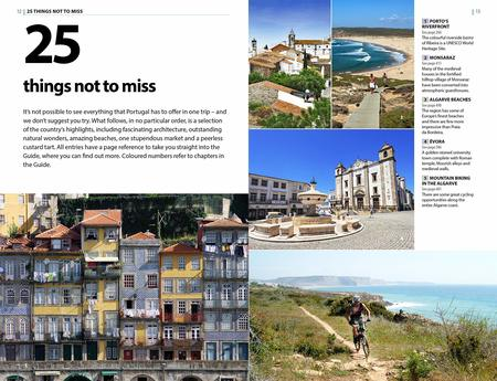 PORTUGALIA 16 przewodnik ROUGH GUIDES 2019 (2)