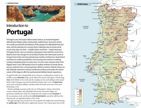PORTUGALIA 16 przewodnik ROUGH GUIDES 2019 (4)