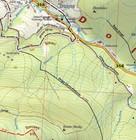 GÓRY IZERSKIE IZERY mapa laminowana 1:25 000 PLAN 2021 (3)