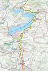MAŁOPOLSKA NA ROWERZE VeloMałopolska mapa rowerowa COMPASS 2021 (6)