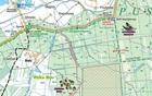 PUSZCZA NIEPOŁOMICKA NIEPOŁOMICE mapa 1:35 000 COMPASS 2021 (3)