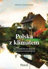 POLSKA Z KLIMATEM PASCAL 2021