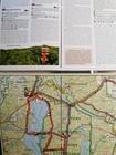 BORY TUCHOLSKIE KASZUBY KOCIEWIE 2w1 przewodnik i mapa EXPRESSMAP 2021 (2)