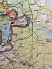 BORY TUCHOLSKIE KASZUBY KOCIEWIE 2w1 przewodnik i mapa EXPRESSMAP 2021 (3)