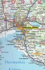 GRECJA mapa laminowana 1:750 000 EXPRESSMAP 2020 (2)