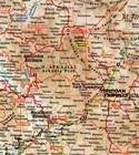 GRECJA mapa 1:500 000 NAKAS ROAD CARTOGRAPHY (3)