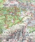 DOLOMITY WK672 mapy turystyczne 1:35 000 KOMPASS (4)