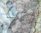 ZERMATT SAAS FEE mapa turystyczna 1:40 000 KOMPASS 2021 (3)