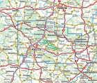 GÓRY ŚWIĘTOKRZYSKIE mapa turystyczna 1:60 000 COMPASS 2021 (2)