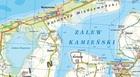 WYSPA WOLIN mapa turystyczna 1:45 000 STUDIO PLAN 2021 (3)