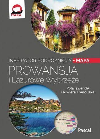 PROWANSJA I LAZUROWE WYBRZEŻE inspirator podróżniczy PASCAL 2020 (1)