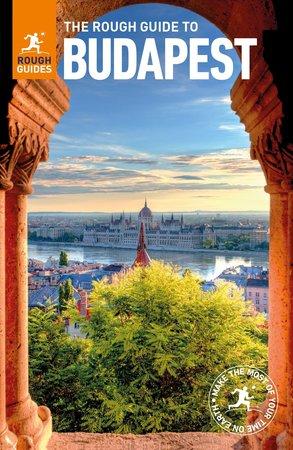 BUDAPESZT 7 przewodnik ROUGH GUIDES 2018 (1)