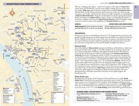BUDAPESZT 7 przewodnik ROUGH GUIDES 2018 (4)