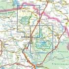 WIGIERSKI PN - SUWALSKI PK mapa laminowana 1:40 000 COMPASS 2021 (3)