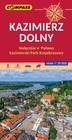 KAZIMIERZ DOLNY i okolice mapa 1:35 000 COMPASS 2021 (1)