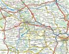 KAZIMIERZ DOLNY i okolice mapa laminowana 1:35 000 COMPASS 2021 (2)
