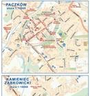 GÓRY BARDZKIE mapa laminowana 1:35 000 COMPASS 2021 (3)