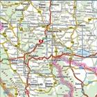 GÓRY BARDZKIE mapa laminowana 1:35 000 COMPASS 2021 (4)