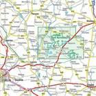 POLESKI PARK NARODOWY mapa turystyczna 1:40 000 COMPASS 2021 (3)