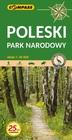 POLESKI PARK NARODOWY mapa turystyczna 1:40 000 COMPASS 2021 (1)