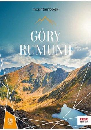 GÓRY RUMUNII MountainBook przewodnik BEZDROŻA 2021 (1)