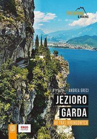 JEZIORO GARDA 48 tras hikingowych BEZDROŻA 2021