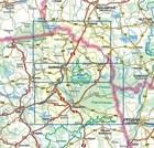 SUWALSZCZYZNA mapa turystyczna 1:75 000 COMPASS 2021 (3)