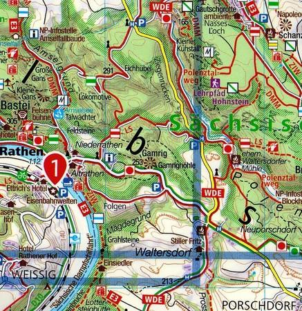 SZWAJCARIA SAKSOŃSKA  WK 810 mapa turystyczna KOMPASS 2021 (3)