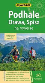 PODHALE ORAWA SPISZ NA ROWERZE przewodnik COMPASS 2021