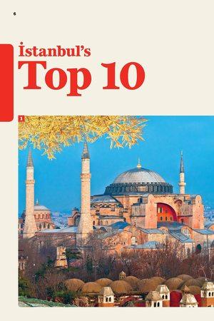 ISTAMBUŁ 10 przewodnik LONELY PLANET 2021 (5)