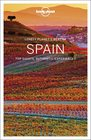 HISZPANIA SPAIN Best of w.3 przewodnik LONELY PLANET 2021 (1)