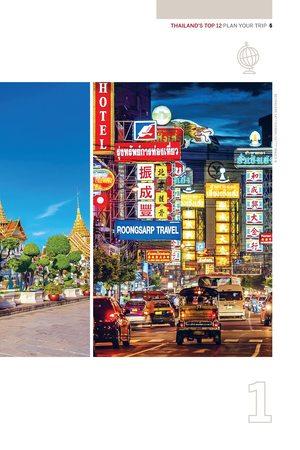 TAJLANDIA Best of w.3 przewodnik LONELY PLANET 2021 (6)
