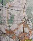 NADLEŚNICTWO STAROGARD mapa 1:60 000 EKOKAPIO 2019 (3)