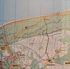 GMINA CHOCZEWO I OKOLICE ŁEBY mapa EKOKAPIO 2021 (2)