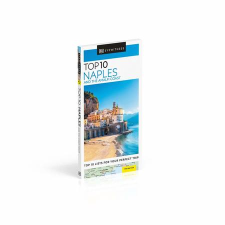 NEAPOL NAPLES & AMALFI COAST przewodnik TOP 10 DK 2021 (6)