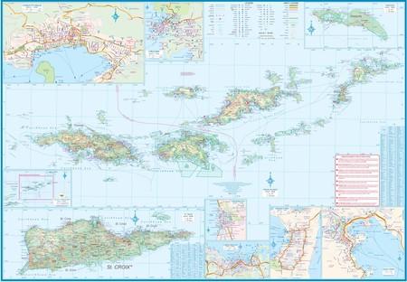 PUERTO RICO I WYSPY DZIEWICZE mapa ITMB 2020 (3)
