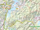 JEZIORO SOLIŃSKIE mapa syntetyczna 1:25 000 STUDIO PLAN 2021/2022 (2)
