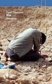 IRAK Piekło w raju w.3 CZARNE 2021