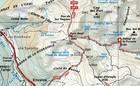 ANETO-MALADETA mapa 1:25 000 ALPINA 2021 / 2022 (2)