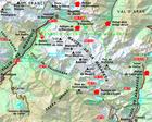 ANETO-MALADETA mapa 1:25 000 ALPINA 2021 / 2022 (4)