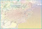 TURKMENISTAN AFGANISTAN mapa ITMB 2020 (2)