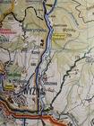 Velo PIENINY mapa rowerowa laminowana  1:30 000 STUDIO PLAN 2021 (4)