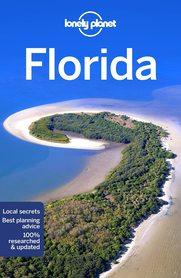 FLORYDA 9 przewodnik LONELY PLANET 2021