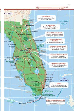 FLORYDA 9 przewodnik LONELY PLANET 2021 (5)