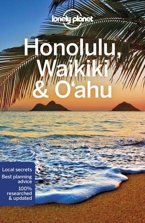 HONOLULU WAIKIKI OAHU 6 przewodnik LONELY PLANET 2021 (1)