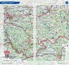 BESKID NISKI przewodnik z mapą EXPRESSMAP 2021 (3)