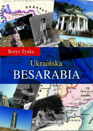 UKRAIŃSKA BESARABIA Borys Tynka E-BOOKOWO (1)